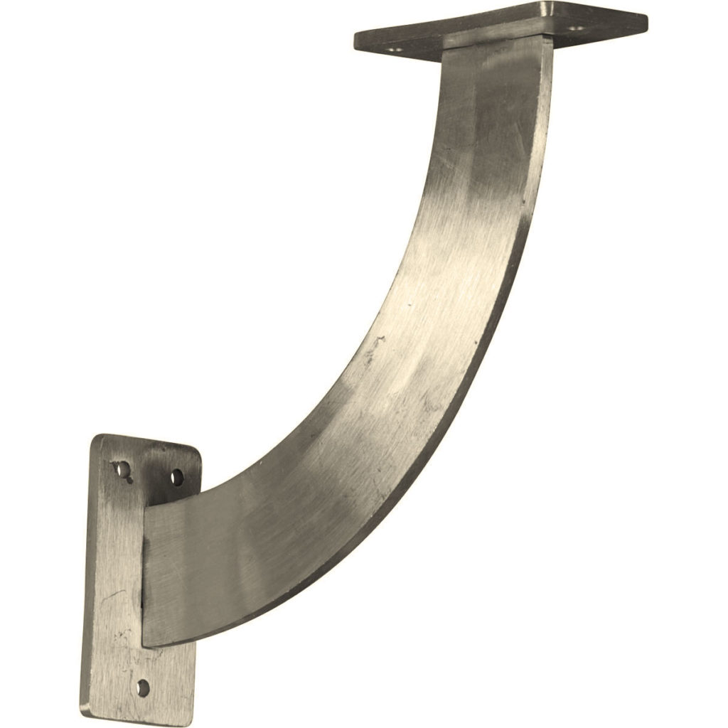 Bradford Stainless Steel Bracket