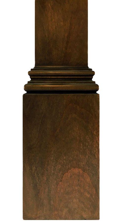 Square Morris Column