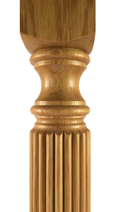 Simply Reeded