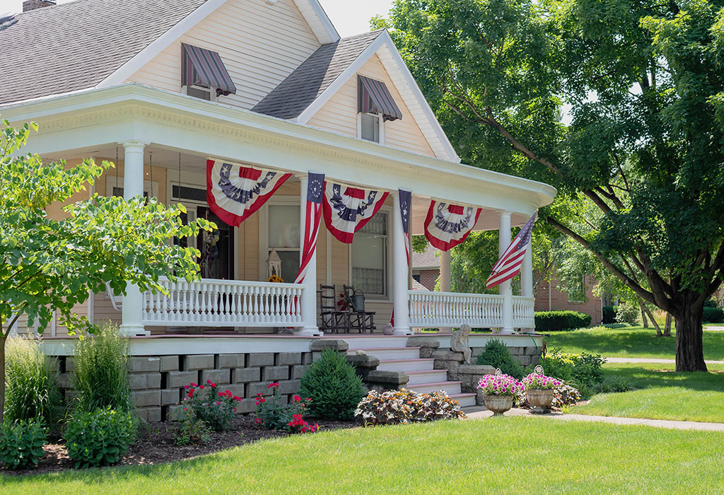 Renovating Your Southern Style Porch Turntech