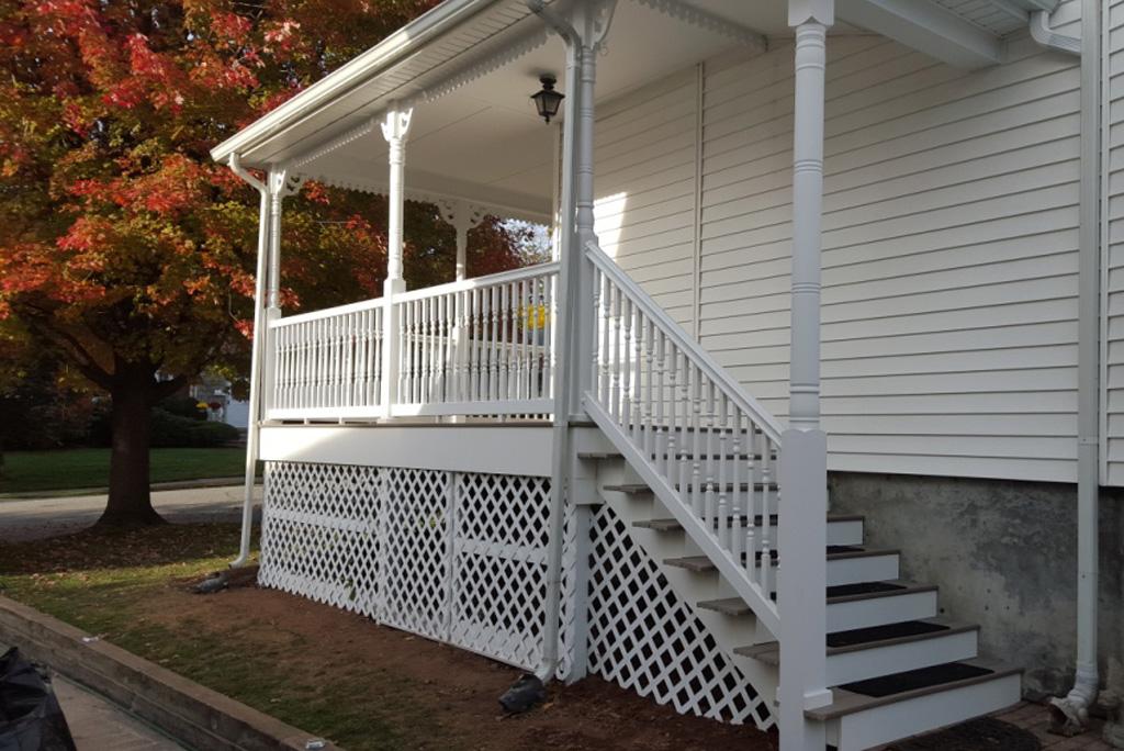 versatile porch columns